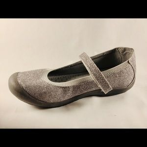 Hanna Andersson Ania Girls Mary Janes Size 4